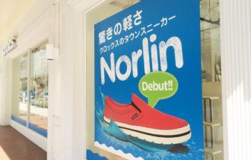 クロックス・ノーリン