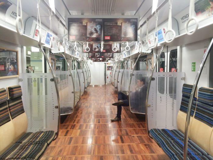 JR九州筑肥線(福岡地営地下鉄・空港線乗り入れ)305系