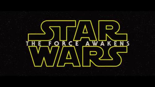 Star Wars: The Force Awakens予告動画