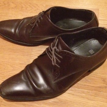 SUIT SELECTの日本製ハンドメイド革靴