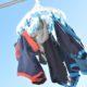 日々の洗濯と選択で無駄な時間を削減する僕の下着と靴下の選び方