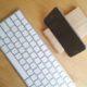 重量231g Apple Magic Keyboard はカバンに入れて気軽に使うポータブルキーボード